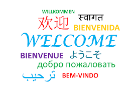Welcome to a World of Languages
