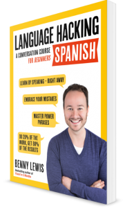 Language Hacking Spanish